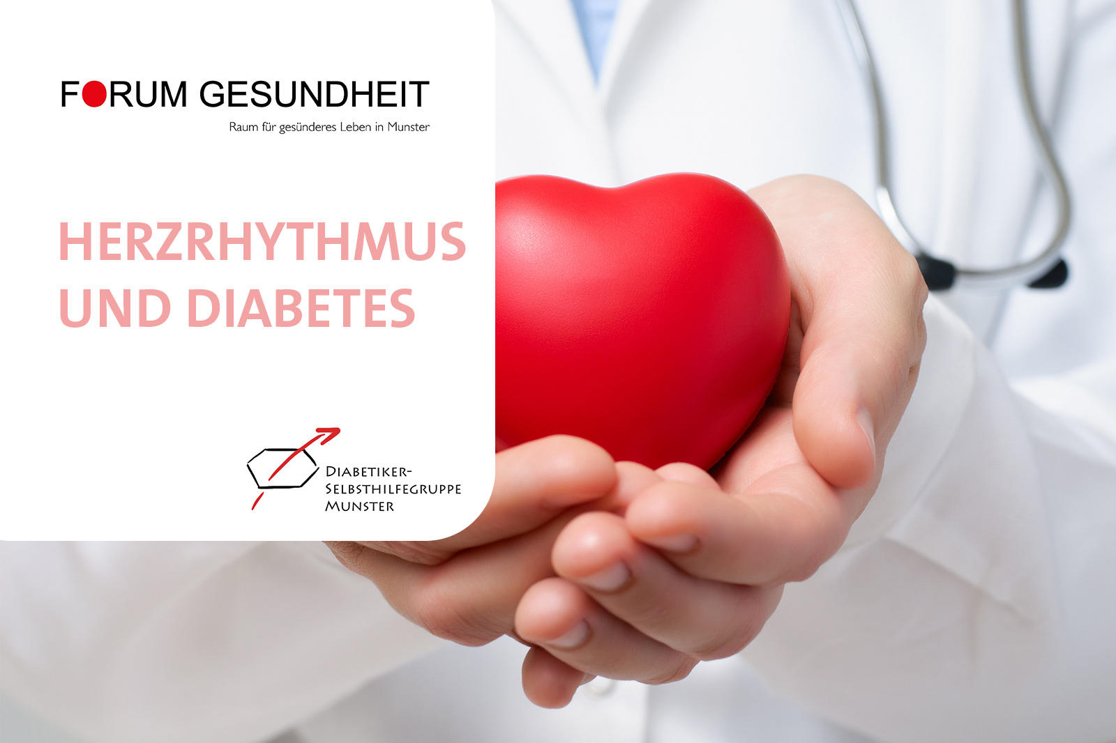 Herzrhythmusstörungen und Diabetes