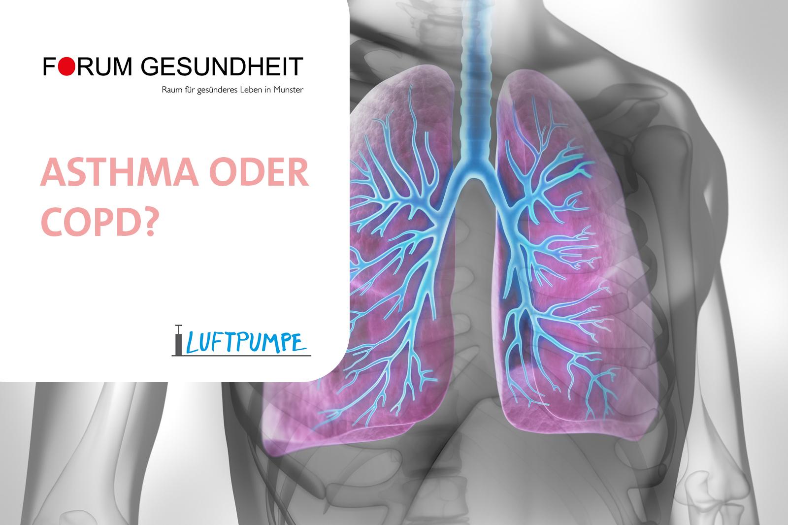 Herr Dr. Köhler zu Asthma und COPD