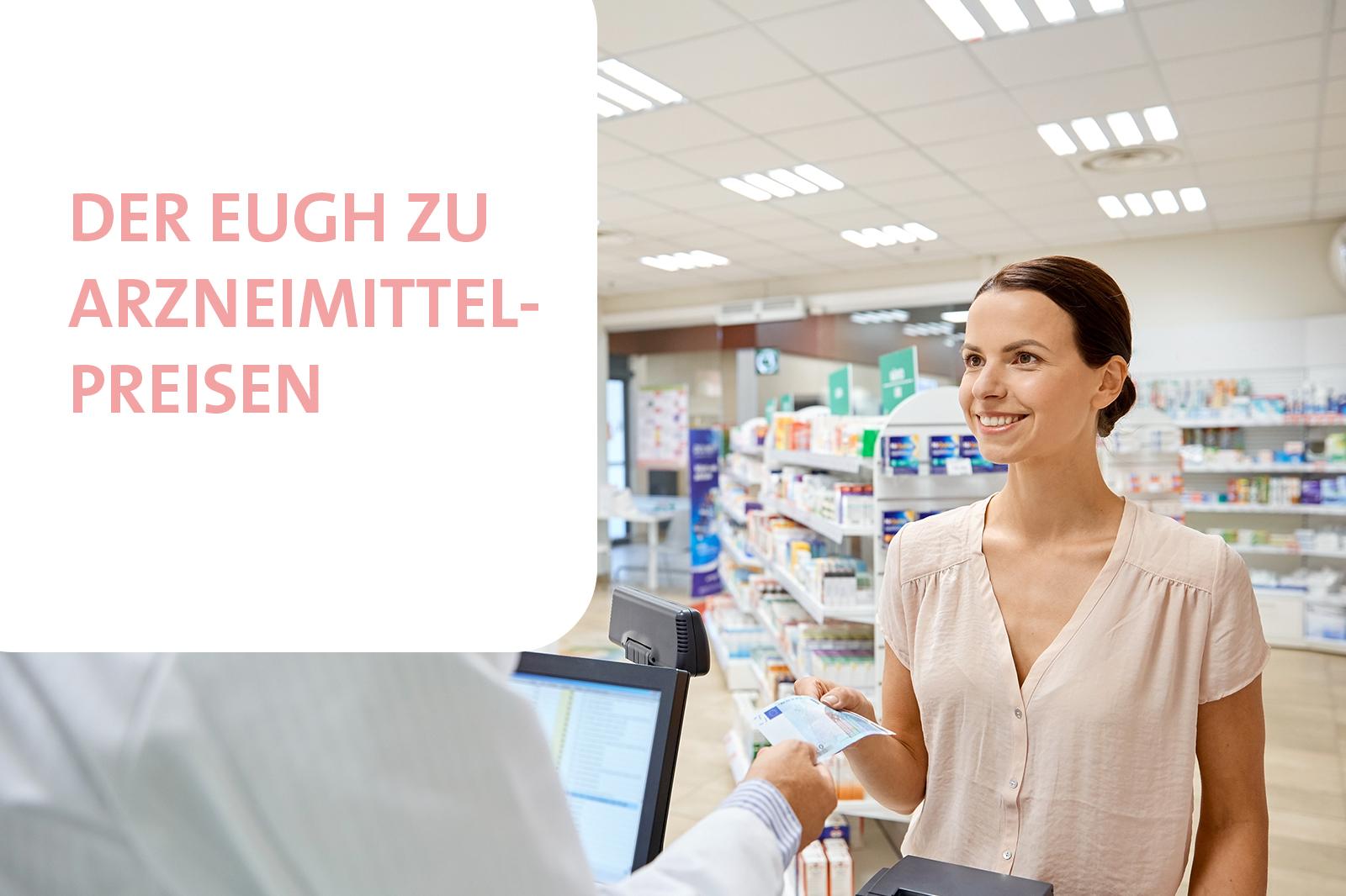 EuGH-Urteil gefährdet Arzneimittelversorgung