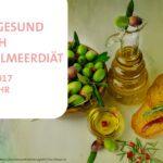 Vortrag zur Mittelmeerküche