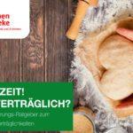 Mahlzeit! Unverträglich? – November 2018