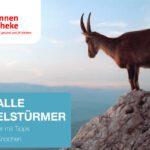 Gipfelstürmer – Oktober 2019