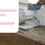 Öffentlicher Brief – Gegen ein Krankenhaus südlich von Bad Fallingbostel