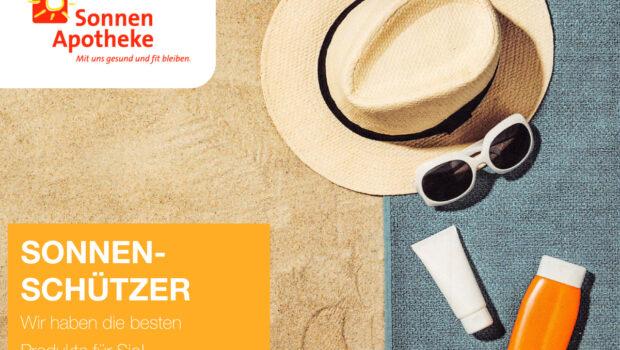 20% Rabatt auf Avene-Sonnenschutz