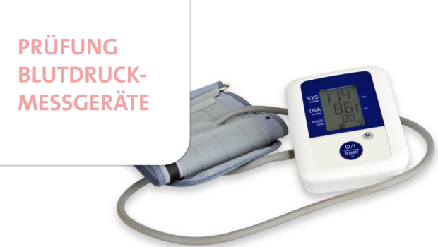 Blutdruckmessgeräte Check-Up